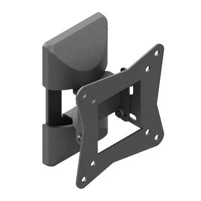 מתקן צמוד קיר שיח 2 תנועות למסכים עד 32'' עד משקל 20 ק''ג SIH 152E