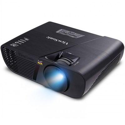 מקרן קל משקל ויוסוניק Viewsonic PJD5154 3500 Ansi Lumens 1:22,000 Projector