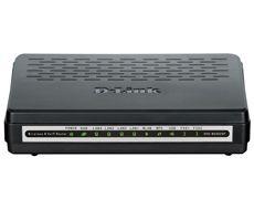 נתב ראוטר D-Link DVG-N5402SP-1S Wireless N Router Voip Gateway 4xLan 1xWan 1xFxs