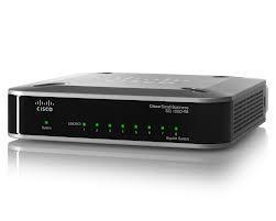מתאם ליציאת טלפון סיסקו 2 פורטים Cisco SPA112 2-Port Phone Adapter