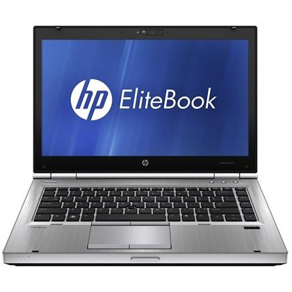 מחשב נייד מחודש HP EliteBook 8470P Intel Core i7-3520M 3.6GHz 14'' HD 8GB RAM SSD 256GB SSD Win7 Pro