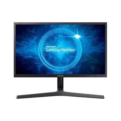 מסך מחשב שטוח דק רחב סמסונג Samsung S25HG50FQM 24.5'' MEGA DCR 1MS Flat Full HD LED
