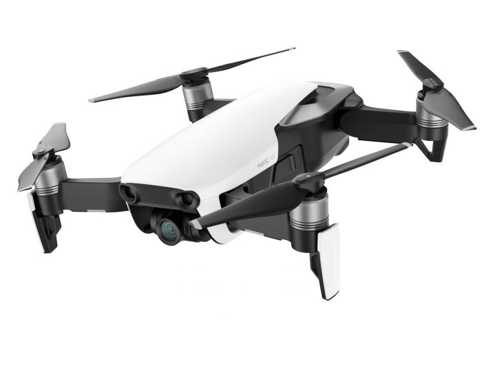רחפן לבן DJI MAVIC AIR COMBO White