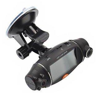 מצלמה לרכב דו כיוונית עינית דו כיוונית באיכות מדהימה עם זווית רחבה  ''2.7 JWD R310 HD
