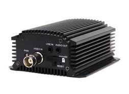 דוחס 4 ערוצים מצלמה לפורמט Hikvision DS-6704HFI