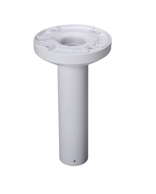 זרוע מתכת לחיבור מצלמה ממונעת לתקרה Dahua PFB300C