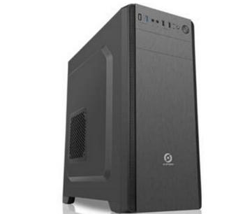 מארז מחשב סוליד כולל ספק כוח Solid SOLID 1700 1x Fan 120mm 500Watt Front USB3.0