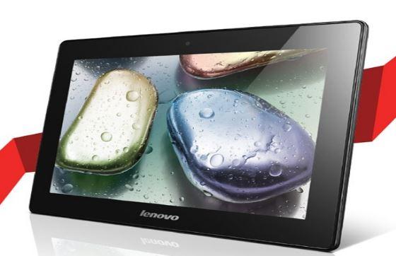 טאבלט לנובו מסך מגע שחור כולל סים  Lenovo IDWATAB 304 7'' IPS HD 1GB RAM 8GB SSD Android 7 Black 4G