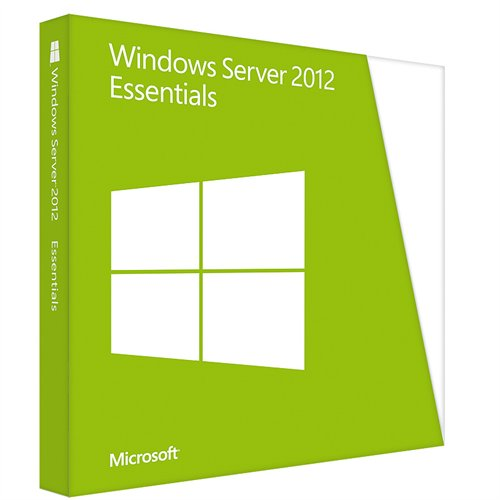 מערכת הפעלה לשרתים מיקרוספט Microsoft Windows Server 2012 Essentials Reseller Option Kit English/Russian/Polish/Czech SW