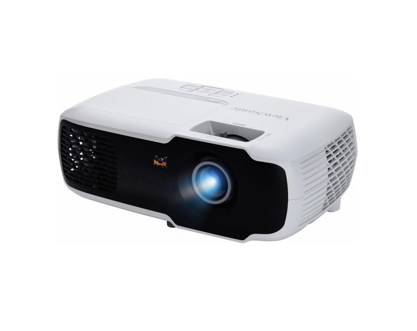 מקרן קל משקל ויוסוניק Viewsonic PA502XP 3500 Ansi Lumens 1:22,000 Projector