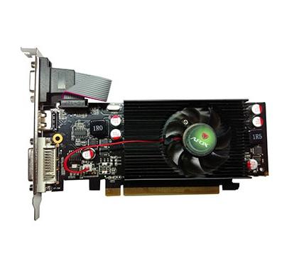 כרטיס מסך לגיימרים AFOX AF210-1024D3L2-V3 GT 210 1GB DDR3 64bit