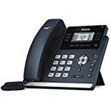 טלפון חוטי איי פי ייליניק Yealink SIP T40G IP Phone 2.7'' 132X64