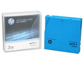 קלטת גיבוי לטיפ HP LTO-5 Ultrium 3TB RW Data Cartridge