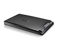 סורק שולחני לסריקת ספרים מלא פלסטק Plustek OpticSlim 2680H 1200DPI A4 Scanner USB2.0