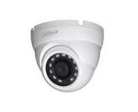 מצלמת אבטחה כיפה עדשה קבועה Dahua HDW1200M HDCVI 2MP 3.6mm IR 30M 1080P