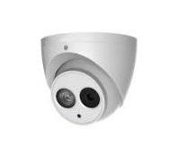 מצלמת אבטחה כיפה עדשה קבועה Dahua HDW1200EM-A-S3 HDCVI 2MP 3.6mm IR 50M 1080P