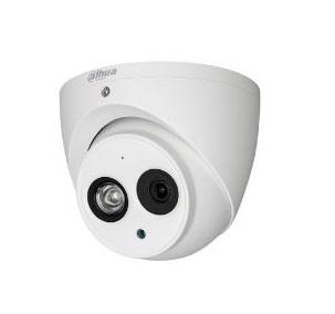 מצלמת אבטחה כיפה(מתח על הקואקס) Dahua HAC-HDW1200EMP-PoC HDCVI POC 2MP 2.8mm IR 50M