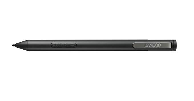 עט ללוח כתיבה גרפי וואקום Wacom CS-321 Bamboo Ink