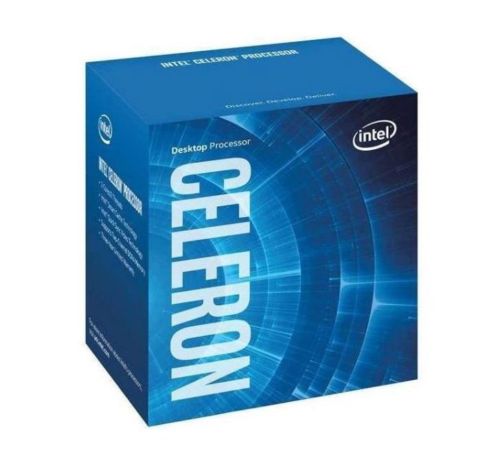 מעבד דור 6 אינטל 2 ליבות Intel Celeron Dual Core G3930 2.9GHz 2MB LGA1151 2 Cores BOX