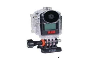 מצלמת אקסטרים קומפקטית אלחוטית שחור AEE AEE MD10 8MP Full HD Black