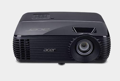 מקרן קל משקל אייסר Acer X1626H 4000 Ansi Lumens 1:10,000 Projector
