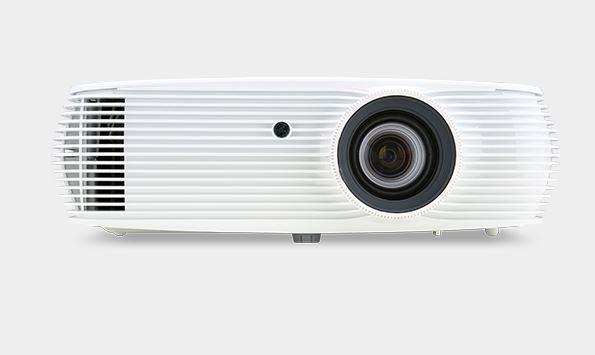 מקרן קל משקל אייסר Acer  P5230 4200 Ansi Lumens 1:20,000 Projector