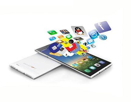 טלפון סלולרי XPower Z50 MT6582 quad-core,1.5Ghz 5.0'' HD IPS 1GB RAM 16GB ROM Android 4.2