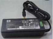 מטען מקורי למחשב נייד HP YELLOW 65W