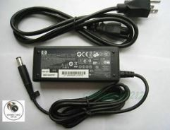 מטען מקורי למחשב נייד HP Original 18.5V 3.5A 65W Connector Size: 7.5x5.0mm (with one pin