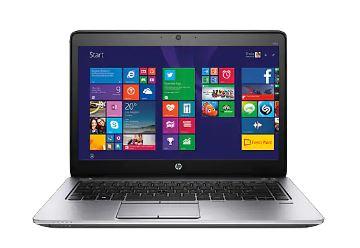 מחשב נייד מחודש HP Elitebook 840 G2 Intel Core I7-5600U 3.20Ghz 14'' HD 8GB RAM 240GB SSD Win10 Pro