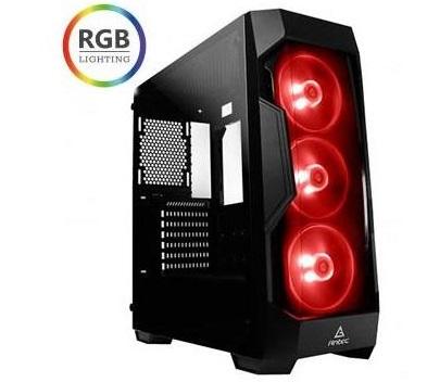מחשב נייח עוצמתי ג'יגהבייט מעבד אינטל דור 9 Gigabyte GA-Z390 GAMING X Intel Eight Core i7-9700K 4.9GHz SSD 240GB + 1TB 16GB DDR4 3000Mhz Free Dos