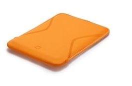 תיק מעטפה לטאבלט נייד כתום DICOTA Tab Case 7 Inch