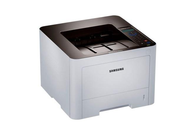 מדפסת לייזר משולבת העתקה,סריקה,פקס Samsung SS373D SL-M3820ND MFP 1200dpi USB 2.0