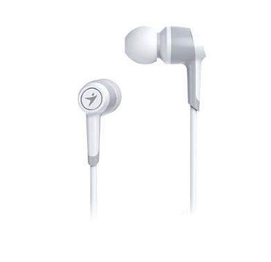 אוזניות אלחוטיות בלוט'ות Genius HS-M225 White