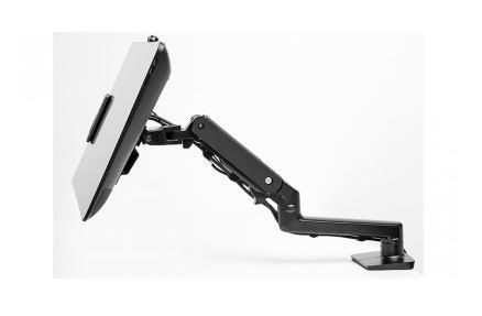 זרוע  לשולחן ללוח כתיבה אלקטרוני כולל צידוד והטייה 24-32 אינץ'  Wacom ACK62803K Flex Arm for Cintiq 24 & 32