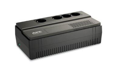 אל פסק ומייצב מתח APC EASY UPS 1PH BV SERIES 800VA