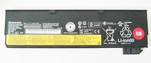 סוללה מקורית למחשב נייד IBM Lenovo T540 Series 6 Cell Lithium-Ion Battery