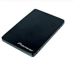 דיסק קשיח פלאש פיוניר Pioneer SL3N APS-SL3N-120 SSD 120GB SATA3 read up to 520MB/s write up to 450MB/s