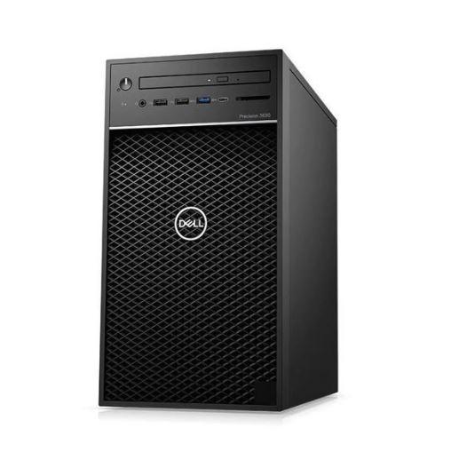 מחשב נייח מותג לגיימרים דל DELL Precision T3630 CTO Intel® Core™ i7-8700 4.60GHz 16GB RAM DDR4 512GB SSD NVIDIA P4000 8GB Win10 Pro