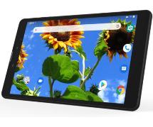 טאבלט סילבר ליין מסך מגע כולל תקשורת סוללארית Silver Line SL868G Tablet 8'' Cortex Quad Core 1.3GHz 2GB RAM 16GB Multi touch Android 8.1 SIM LTE
