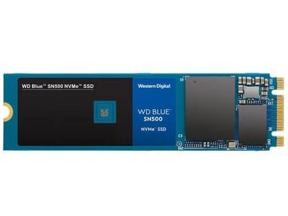 כרטיס פלאש ווסטרן דיגיטל Western Digital WDS250G1B0C SSD M.2 PCIE NVME 250GB read up to 1700MB/s write up to 1300MB/s