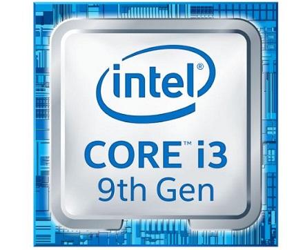 מעבד דור 9 אינטל 4 ליבות ללא גרפיקה Intel Core i3-9100F 3.6GHZ up to 4.2GHz 6MB LGA 1151 4 Cores v2 Tray