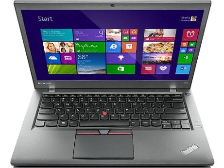 מחשב נייד מחודש לנובו Lenovo ThinkPad T450 Laptop Intel® Core i5-5300U 5th 2.9GHz 14'' HD 8GB RAM 240GB SSD Win10 Pro