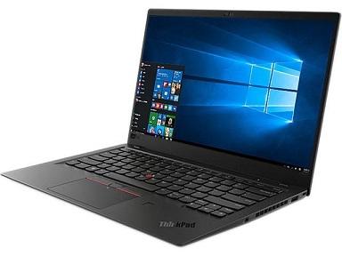 מחשב נייד מסך מגע לנובו מחודש Lenovo Thinkpad X1 Carbon Intel Core i7-3667U 3.2Ghz 14'' HD 8GB RAM 240GB SSD Win10 Pro
