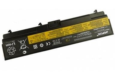 סוללה מקורית למחשב נייד לנובו Lenovo ThinkPad E/L Series 6Cell 10.8V Lithium-Ion Battery