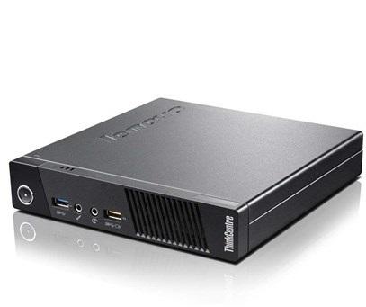 מחשב מותג לנובו מיני מחודש Lenovo M83 Tiny Intel Quad Core i5-4570 8GB 500GB Win 10 Pro