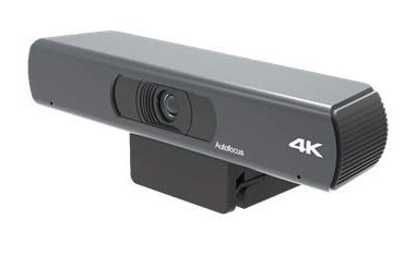 מצלמה מקצועית לשיחות ועידה כולל מיקרופון מובנה ושלט VHD-JX1700U 4K USB3.0 Autofocus Built-in Microphone