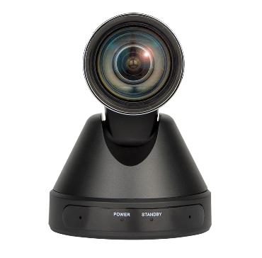 מצלמה מקצועית לשיחות ועידה לחדרי ישיבות כולל מיקרופון מובנה VHD-V71H 60 FPS HDMI+IP Video Conference Camera