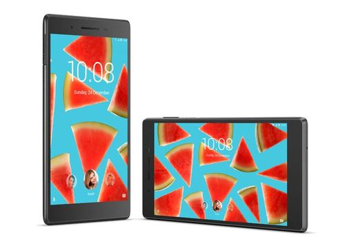 טאבלט לנובו Lenovo TAB 7 Essential TB-7504X - ZA380071IL 1.3GHZ 2GB 16GB 7'' IPS LTE. Nano SIM