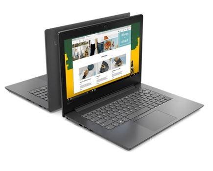 מחשב נייד לנובו Lenovo V130 81HQ00EKIV Intel Core I5-7200U 3.1Ghz 14'' HD 4GB RAM DDR4 HDD 500GB Free Dos